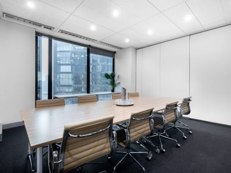 Regus Office Space in Melbourne Rialto Tower