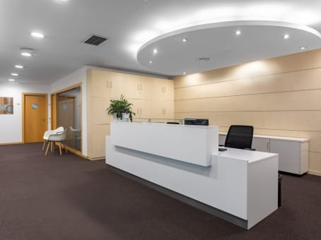 Regus Business Centre in Barcelona Gran Via
