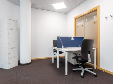 Regus Virtual Office in Barcelona Gran Via