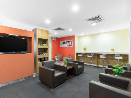 Regus Business Centre in New Delhi Nehru Place