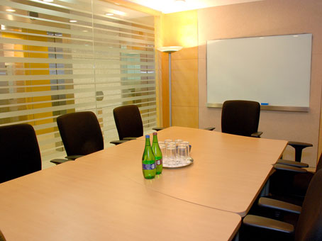 Regus Meeting Room in Hong Kong The Lee Gardens