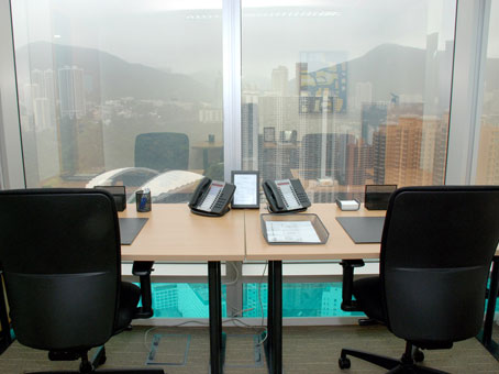 Regus Virtual Office in Hong Kong The Lee Gardens