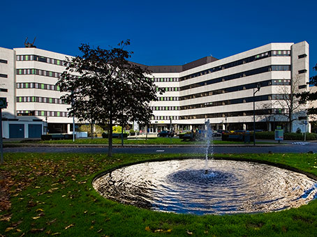 Centre 60 Image