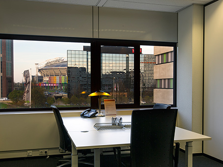 Regus Office Space in Amsterdam Arena