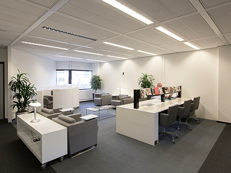 Regus Virtual Office in Amsterdam Arena