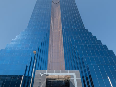 Building at Almoayyed Tower, 21st & 22nd Floors, Seef District, P.O. Box 18259 in Manama 1