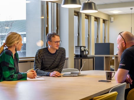 Regus Virtual Office in Copenhagen, Soeborg