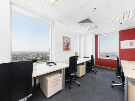 Regus Day Office in Cairo Nile City Towers