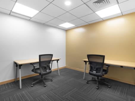 Regus Business Lounge in Bangalore CBD Bangalore