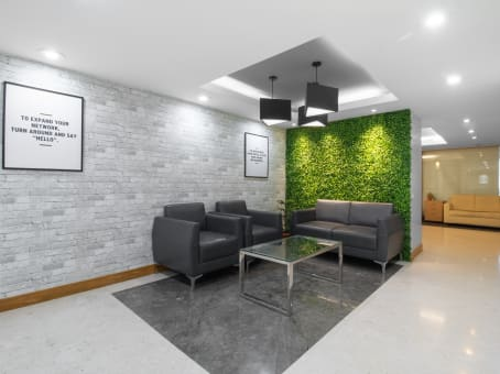 Regus Virtual Office in Bangalore CBD Bangalore