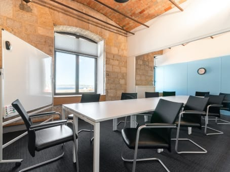 Regus Business Centre in Marseille Les Docks