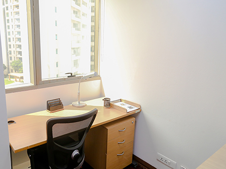 Regus Business Centre in Gurgaon Augusta Point