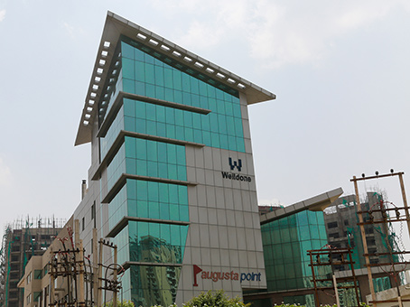 Regus Office Space in Gurgaon Augusta Point