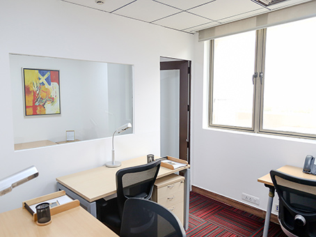 Regus Virtual Office in Gurgaon Augusta Point