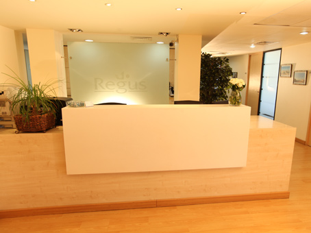 Regus Day Office in Beirut Solidere