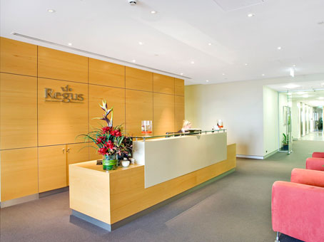 Regus Business Centre in Sydney Circular Quay