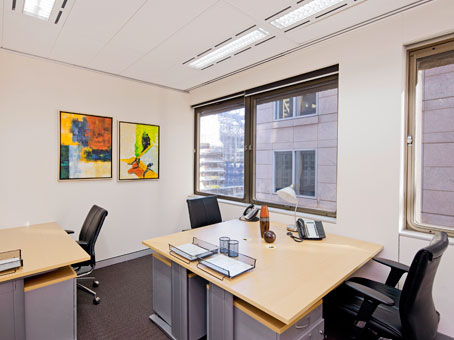 Regus Business Centre in Sydney Macquarie House