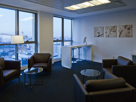 Regus Virtual Office in Tel Aviv Ramat Gan - Ayalon House