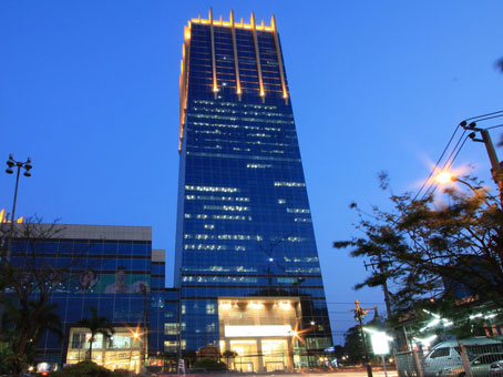 Building at Level 27, 1 South Sathorn Rd, Tungmahamek, Sathorn in Bangkok 1