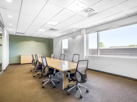 Regus Meeting Room in Horizon Ridge Parkway