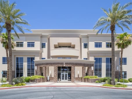 Regus Office Space, Nevada, Henderson - Horizon Ridge Parkway