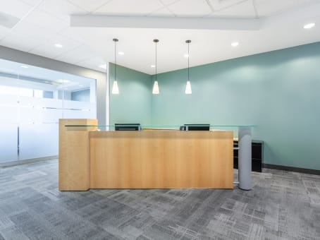 Regus Day Office in Highland Pointe