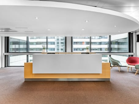 Regus Virtual Office in Lyon, Part Dieu Danica