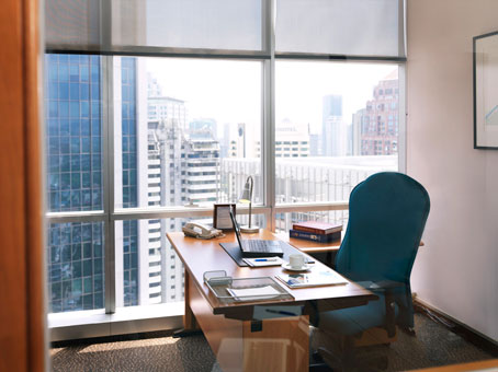 Office Space in Kuala Lumpur, Co-working, Meeting Rooms and Virtual ...