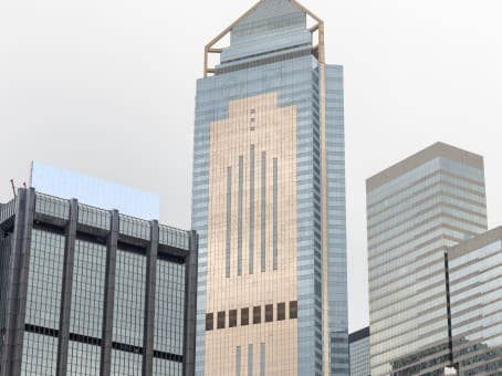Building at 35/F, Central Plaza, 18 Harbour Road, Wanchai in Hong Kong 1