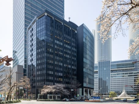 Regus Virtual Office in Nagoya Meieki
