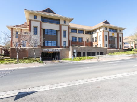 Building at Ground Floor, Twickenham Building, The Campus, Cnr Main & Sloane Street Bryanston in Johannesburg 1
