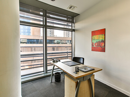 Regus Business Centre in Istanbul Levent Kanyon