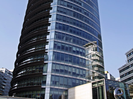 Regus Office Space, Istanbul Levent Kanyon