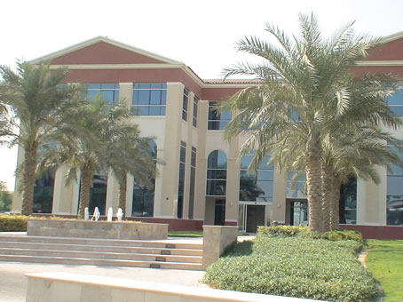 Regus Office Space, Dubai Green Community
