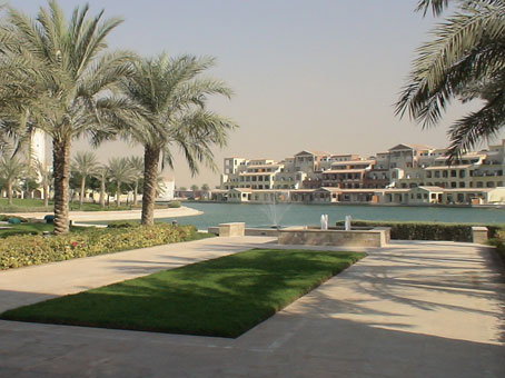 Dubai Green Community