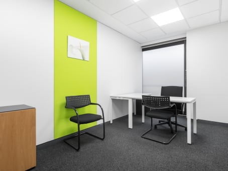 Regus Office Space in Marbella Costa del Sol