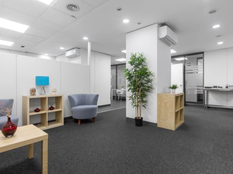 Regus Virtual Office in Marbella Costa del Sol