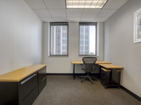 Regus Office Space in Downtown