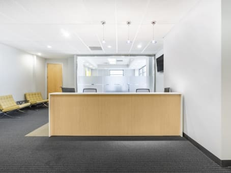 Regus Virtual Office in Aetna