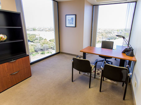 Regus Meeting Room in Dominion Plaza