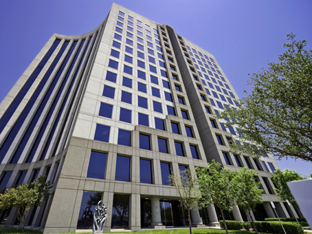 Regus Virtual Office, Texas, Dallas - Dominion Plaza