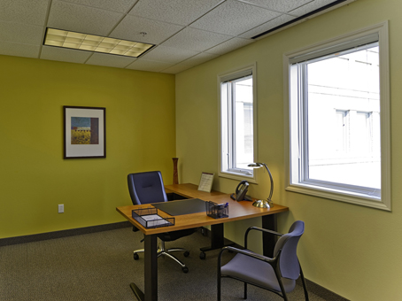 Regus Business Centre in Frisco Square - view 5