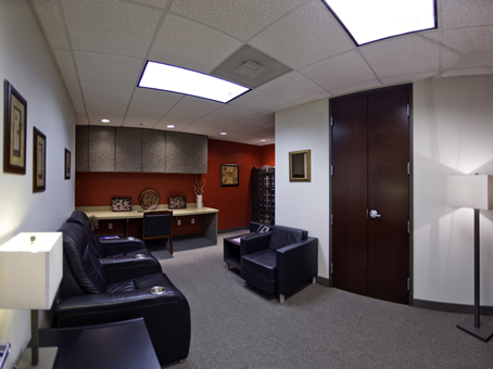 Regus Business Centre in Frisco Square - view 9
