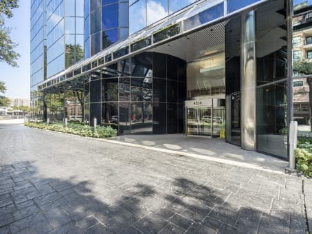 Regus Business Centre, Texas, Dallas - Highland Park Place