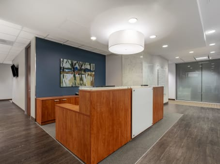 Regus Business Centre in Highland Park Place