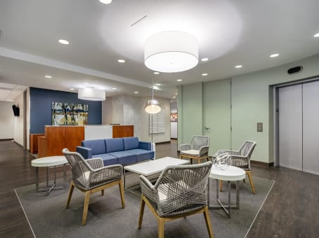 Regus Business Centre in Texas, Dallas - Highland Park Place