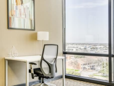 Regus Business Lounge in Plano on Park