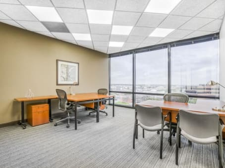 Regus Day Office in Plano on Park