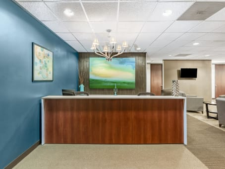 Regus Day Office in Richardson Telecom