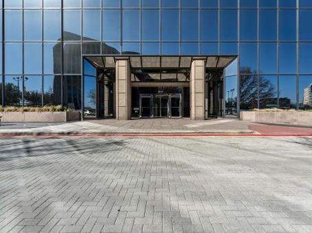 Regus Office Space in Richardson Telecom